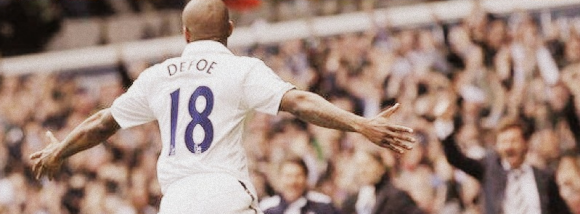 Defoe vs City